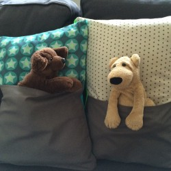 children cushions